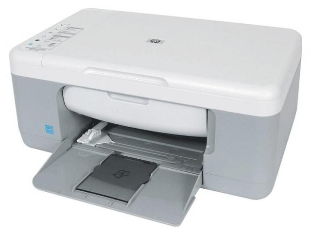 скачать драйвер для принтера hp photosmart c5183